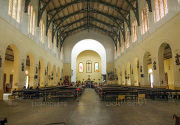 St Marys Cathedral Galle